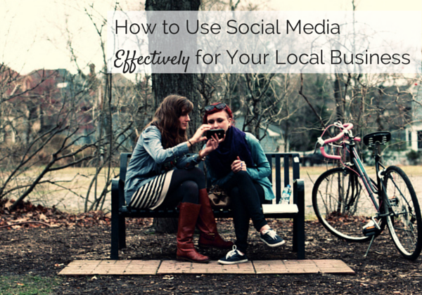 Confused About Social Media For Your Melbourne Business? Start Here