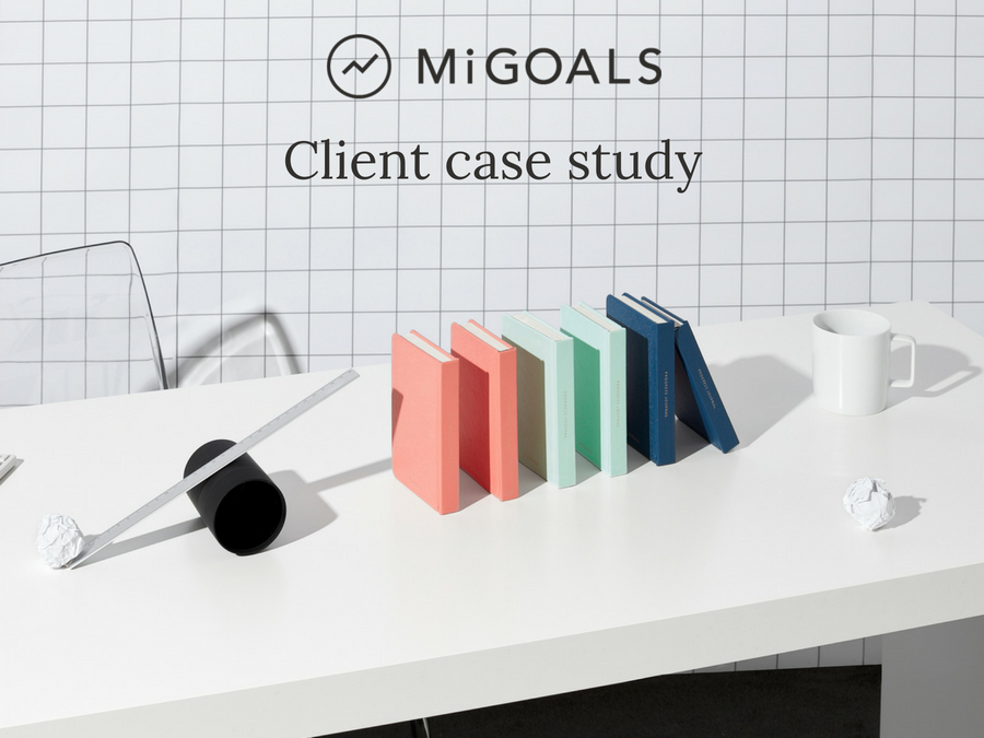 More Than A Stationery Brand: MiGOALS Case Study