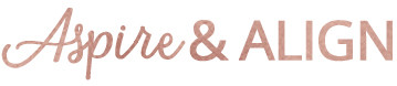 aspire and align website design melbourne